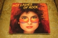 Hot ladies of rock, SHM 3120, Pickwick International 1982