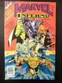 Marvel Inferno osa I , No. 10 / 1991.