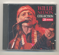 Willie Nelson , Collection 25 songs .Biem records 1993
