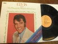 Elvis sings The Wonderful world of christmas . RCA records 1971.