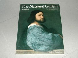 Michael Wilson , The National gallery  1982