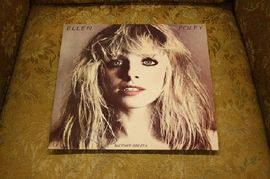 Ellen Foley - Another breath, EPC 25258, Epic 1983