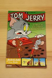 Tom & Jerry, n:o 3 / 1985