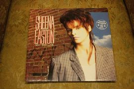 Sheena Easton - Do it for love, 060- 20 0909 6, EMI 1985 (maxi-single)