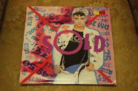Boy George - Sold, V 2430,  Virgin Records 1987