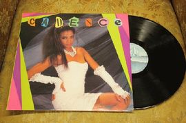 Cadence, LFLP 507, Cat Records 1985