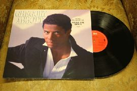 Gregory Abbott - Shake you down, CBS 450061 1, CBS Records 1986