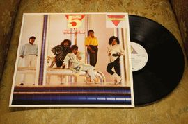 Five star - Silk & steel, PL 71100,  RCA Records 1986