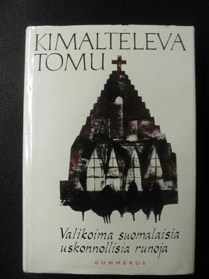 suomalaisia runoja elämästä Forssa