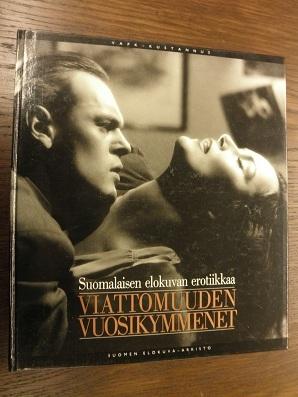 Elokuva , erotiikka , suomen elokuva - arkisto | Antiikin vuoksi