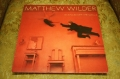 Mathew Wilder - Bounce off the walls, 26202, Epic 1984