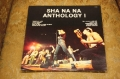 Sha na na - Anthology 1, AZ 5802,  Azzurra music 1983