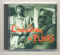 Chaka Demus & Pliers : All She Wrote CD (1993 Biem / Gemma records )