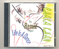 Chaka Khan ~ Life Is a Dance (The Remix Project) 1989 (Audio CD)