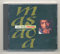 Alpha Blondy - Masada. .Capitol records 1992