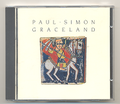 Paul Simon , Graceland .WB records 1986