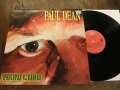 Paul Dean , Hard core . CBS records 1988.