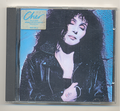 Cher / Cher . Geffen records 1987