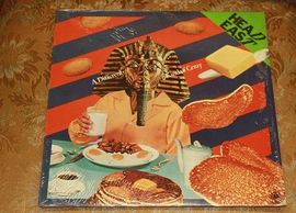 Head East, Different Kind of Crazy. A&M records 1979.