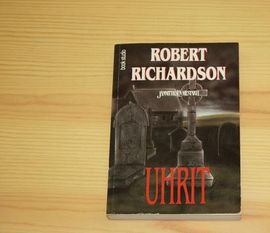 Robert Richardson,Uhrit.Book studio 1998.