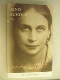 Aino Suhola