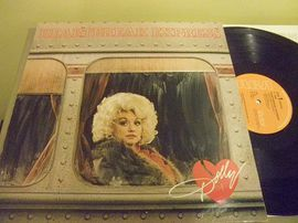 Dolly Parton , Heartbreak Express . RCA records 1982