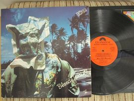 10CC , Bloody Tourists .Polydor records  1978 .