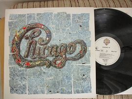 Chicago 17 ,  WB records 1984 .