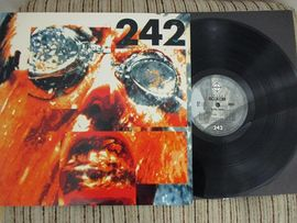Front 242 , Tyranny For you .  Sony music 1991 .