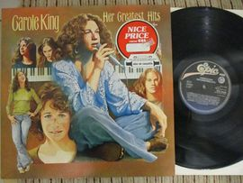 Carole King , Her greatest hit . Epic records  1978 .