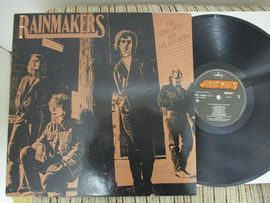 The Rainmakers  , The good news and the bad news . Mercury records 1989 .