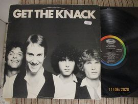 The Knack , Get the Knack . Capitol records 1979 .