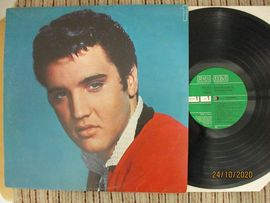 Elvis Presley ,  Greatest hits records 1 . Rider´s Digest / RCA records .