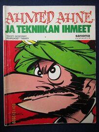 Ahmed Ahne