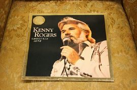 Kenny Rogers - Grootste hits, 1A 062-83003, Liberty Records 1980