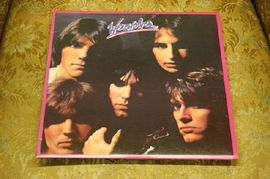 Werewolves - Werewolves, AFL 1-2746, RCA Records 1978