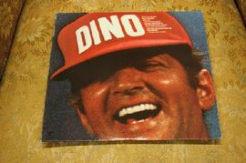 Dean Martin - Dino, MS 2053, Warner Bros. Records 1972