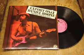 Daniel Boone - Export only, PELS 5.31, Penny Farthing Records 1973