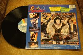 Something wild, music from the motion picture soundtrack, 254 478-1, MCA Records 1986