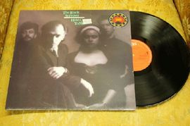 The Black sorrows - Hold on to me, CBS 462891 1, CBS Records 1988