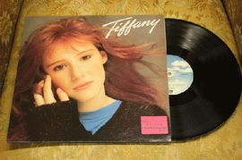 Tiffany, MCF 3415, MCA Records 1987