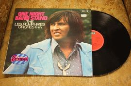 The Les humphries orchestra - One night band stand, SLK 17019-P, Decca 1973