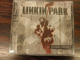 CD levy . Linkin Park , Hybrid Theory . WB records 2000