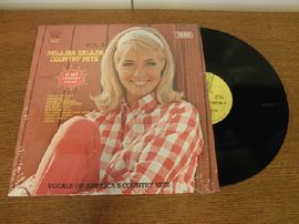 Million seller country hits vol. 3, OS-148, Oscar Records