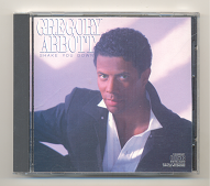 GREGORY ABBOTT - SHAKE YOU DOWN, COLUMBIA RECORDS 1986