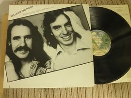 "Bellamy Brothers , Featuring "" Let your love flow ""  WB records 1976 ."