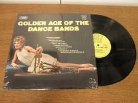 Golden age of the dance bands, OS-125, Oscar Records