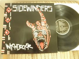 Sidewinders , Witchdoctor . RCA records 1988.