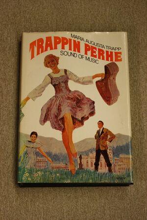 Trappin Perhe
