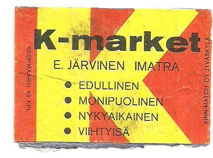 K-Market Järvinen